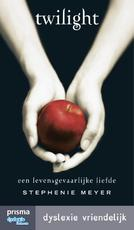 Twilight - Stephenie Meyer (ISBN 9789000334247)