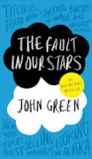 The Fault in Our Stars - John Green (ISBN 9780141345635)