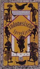 Indonesische sprookjes - Unknown (ISBN 9789061209362)