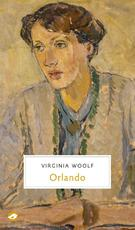 Orlando - Virginia Woolf (ISBN 9789492086969)