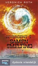 Samensmelting - Veronica Roth (ISBN 9789000351572)