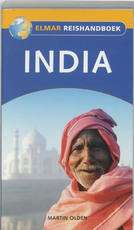 Reishandboek / India - Martin Olden (ISBN 9789038914978)