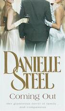 Coming out - Danielle Steel (ISBN 9780552151849)