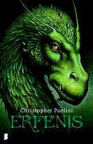 Erfenis - Christopher Paolini (ISBN 9789022563878)
