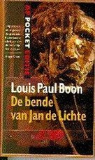 De bende van Jan de Lichte - Louis Paul Boon (ISBN 9789029503150)