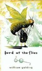 Lord of the flies - Golding W (ISBN 9780399501487)