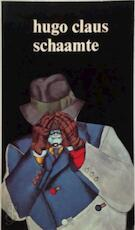 Schaamte - Hugo Claus (ISBN 9789023403951)