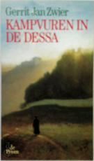 Kampvuren in de dessa - Gerrit Jan Zwier (ISBN 9789068013894)