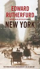 New York - Edward Rutherfurd (ISBN 9789026129476)