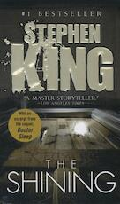 The Shining - stephen king (ISBN 9780307743657)