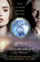 Mortal Instruments 01. City of Bones. Film Tie-In - Cassandra Clare (ISBN 9781406349610)