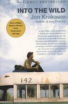 Into the Wild - jon krakauer (ISBN 9780330453677)