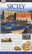 DK Eyewitness Travel Guide: Sicily - N/a (ISBN 9780751348118)