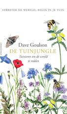 De tuinjungle - Dave Goulson (ISBN 9789045039343)