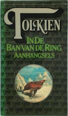 In de Ban van de Ring - J.R.R. Tolkien (ISBN 9789027471031)