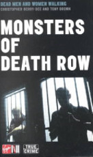 Monsters of Death Row - Christopher Berry-Dee, Tony Brown (ISBN 9780753507223)