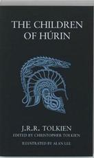 The Children of Hurin - J.R.R. Tolkien (ISBN 9780007309368)