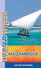 Mozambique - Jan Willem Hamel (ISBN 9789038920825)