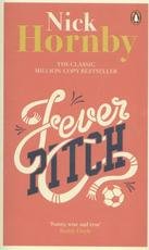 Fever Pitch - nick hornby (ISBN 9780241969892)