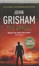 The Appeal - John Grisham (ISBN 9780099481768)