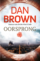 Oorsprong - Dan Brown (ISBN 9789021022536)