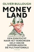 Moneyland - Oliver Bullough (ISBN 9789400402973)
