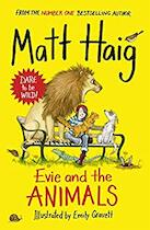 Evie and the Animals - matt haig (ISBN 9781786894281)