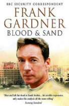 Blood and Sand - Frank Gardner (ISBN 9780553817713)
