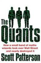 Quants - Scott Patterson (ISBN 9781847940599)