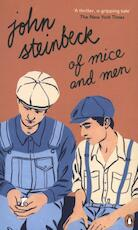 Of Mice and Men - John Steinbeck (ISBN 9780241980330)