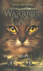 Warrior Cats - Serie 3 - De macht van drie - Boek 4: Eclips (paperback) - Erin Hunter (ISBN 9789059246010)