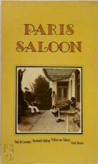 Paris saloon