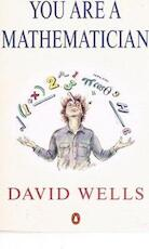 You are a mathematician - David Wells (ISBN 9780140174809)