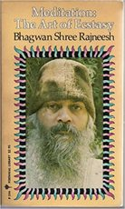 Meditation: The Art of Exctasy - Bhagwan Shree Rajneesh (ISBN 9780060803940)
