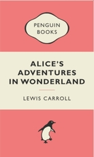 Alice's adventures in wonderland - lewis carroll (ISBN 9780141391434)