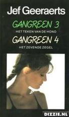 Gangreen 3 & 4 - Jef Geeraerts (ISBN 9789022311653)