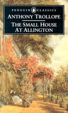 The Small House at Allington - Anthony Trollope (ISBN 9780140433258)