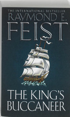 The king's buccaneer - raymond e. feist (ISBN 9780586203224)