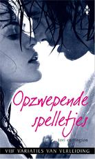Opzwepende spelletjes - Tori Carrington (ISBN 9789461993366)