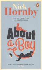 About a Boy - nick hornby (ISBN 9780241969878)