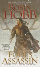 Fool's Assassin - Robin Hobb (ISBN 9780553392913)