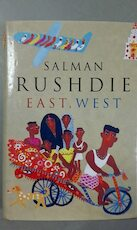 East, West - Salman Rushdie (ISBN 9780224041348)