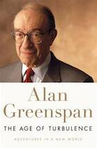 The age of turbulence - Alan Greenspan (ISBN 9781594201318)