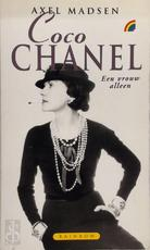 Coco Chanel - Axel. Madsen (ISBN 9789041702913)
