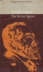 The Secret Agent - Joseph Conrad (ISBN 9780140020595)