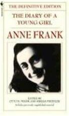 Diary of a young girl (definitive edn) - anne frank