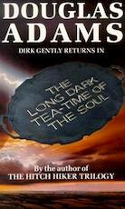The long dark tea-time of the soul - Douglas Adams (ISBN 9780434009213)