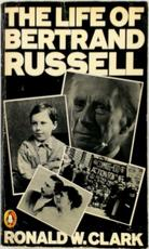 The life of Bertrand Russell - Ronald William Clark (ISBN 9780140044751)