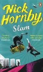 Slam - Nick Hornby (ISBN 9780241950272)