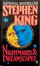 Nightmares & Dreamscapes - Stephen King (ISBN 9780451180230)